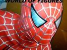 SPIDER-MAN 3 * 1:1 REPLICA PROP FULL-LIFE-SIZE FIGURE / STATUE * MUCKLE / OXMOX