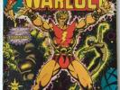 Strange Tales 178 Warlock, Marvel Comics, Feb 1975, Starlin  Story and Art