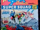 All-Star Comics #58 Super Squad F+ 1st Appearance of Power Girl