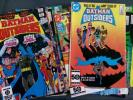 Batman and the Outsiders 1 3 4 5 8 9 12-32 (complete), Annuals 1 and 2 lot