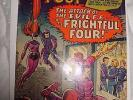 Fantastic Four 36 First App of Medusa First App Frightful Four Movie Soon