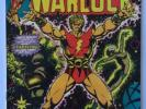 Strange Tales 178 Warlock, Marvel Comics, Feb 1975, Starlin  Story and Art NM-