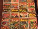 Power Of Warlock 1-15 Strange Tales 178,180 Marvel Premiere 2 Thor 166 Hulk 177