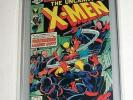 Marvel Uncanny X-MEN #133 CGC 9.8 WHITE Hellfire Club Appearance
