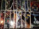 Batman 8-12 Annual 1 Night Of The Owls Tie-Ins 17 Issues DC Lot Run First Print