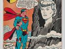 Superman #194 1967 VF+ WOW  FREE SHIPPING FOR ORDERS OVER $99