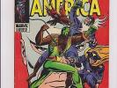 Captain America   #118    2nd Falcon    Mid Grade to Higher