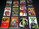 (12)Marvel TPBs THE AVENGERS / NEW AVENGERS / WEST COAST AVENGERS SRP$242.+