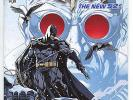 Batman Annual 1 2nd Series DC 2012 NM New 52 Night Of The Owls Mr. Freeze