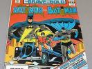 BRAVE AND THE BOLD #200 (Batman Outsiders & Katana 1st app) Looks High Grade DC