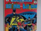 BRAVE AND THE BOLD #200   HI GRADE   BATMAN AND THE OUTSIDERS    JIM APARO    _S