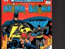 BRAVE AND THE BOLD 200 BATMAN OUTSIDERS HIGH GRADE