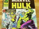 INCREDIBLE HULK no.181 1st Wolverine in MIGHTY WORLD OF MARVEL no.198 1976