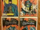 BATMAN and The Outsiders Lot of 24 Comics Includes BATMAN Year 1 and 2.
