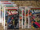 Uncanny X Men 110,111,112,113,114,115,116,117,118,119 Marvel High Grade Wow