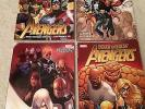 Avengers 4-Pack of TPBs - New Avengers, Secret Avengers, Avengers Academy