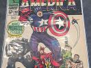 Captain America Lot 100,101,117,118 and many more
