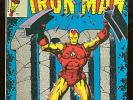 LOT OF (2) IRON MAN #99, 100 BOTH 35 CENT PRICE VARIANT MARVEL COMICS 1977 .35