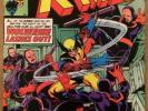 Marvel The Uncanny X-MEN #133 May 1980