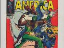 Captain America #118 (1969 Marvel) FN/VF