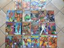 LOTTO 22 FUMETTO lingua inglese MARVEL COMICS IRON MAN THE INVINCIBLE F66