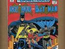 Brave and the Bold 200 (Sharp) 1st app. Batman and the Outsiders; 1983 (c#13005