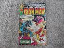 Iron Man - Lot - Issues 86, 90, 91, 95, 97, 98, 99, 100, 102, 244 - Vintage