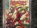 AVENGERS #55 CGC 9.0 First Ultron Priced To Sell