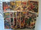 Marvel Comics Tales of Suspense Lot 3-Issues 89,90,91,92,93,94,95,96,97,98,99