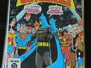 BATMAN AND THE OUTSIDERS COMPLETE RUN (#1-46) PLUS ANNUALS 1 AND 2 VF-NEAR MINT