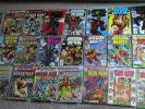 Marvel Mixed - Iron Man and the Invincible Iron Man Lot of 22