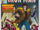 L3585: Iron Man #101, Vol 1, Mint Condition