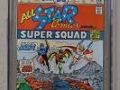 All Star Comics (1940-1978) #58 CGC 9.6 1465739013