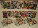 Iron Man 1-100 (miss.19bks) + Iron Man and Sub-Mariner 1 SET Marvel Comics (9517