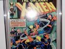 Uncanny X-Men #132 & #133 - All CGC 9.8 White Pages - Hellfire Club