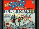All Star Comics #58 CBCS 9.8