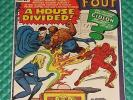 Fantastic Four #34 Mid-Grade 4.0/4.5 Silver Age Marvel Kirby 1-Owner Collection