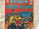 Brave and the Bold #200 * NM * Batman * 1st Appearance of Katana / Outsiders HOT