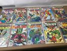 Iron Man Comic lot of 13: 135 136 137 138 139 140 141 143 144 145 146 147 148