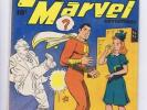 Captain Marvel Adventures 57 (GVG/VG-) 1946 Fawcett Golden Age hero (c#17727)