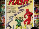 The Flash #138 (DC) FN HIGH RES SCANS