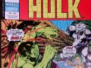 Mighty World of Marvel #196,197,199, UK Incredible Hulk Lot of 3