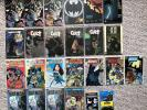 Batman Dark Knight Returns, Killing Joke, The Cult, Ra's al Ghul & more NM comic