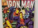 The Invincible Iron Man #129, #130,#134, #136, #137 (1979, Marvel) Very Nice