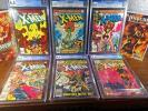 Phoenix Key Issue Lot UNCANNY X-MEN 101 110 134 137 138 157 CGC 9.8 1st 1963 NM