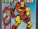 Stan Lee Signed IRON MAN #126 (Sept 1979, Marvel) CCAC 5.5