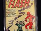 The Flash #138 (Aug 1963, DC) CGC Certified 6.0