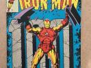 Iron Man 100 - 100th Anniversary Issue Jim Starlin Cover NM-