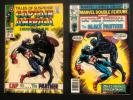 Tales of Suspense #98 (Marvel - 2/68) MID-GRADE Black Panther Key Issue + BONUS