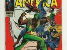 Captain America # 118 2nd App The Falcon Affordable